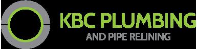 KBC Plumbing Logo